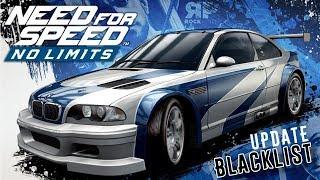 Need for Speed: No limits - Событие на BMW M3 GTR. Обновление 3.2.2 (ios) #111