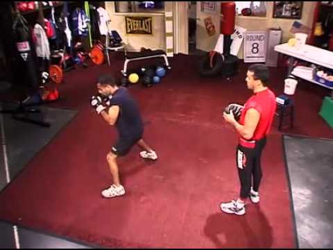 TITLE BOXING - Vol 10.01 -  Interval Boxing Training Image 1