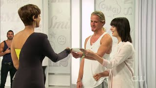 America's Next Top Model Cycle 22 | Lacey & Mikey join the Top 4