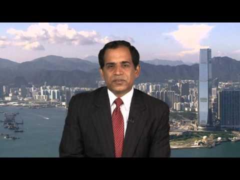 Indian shipping still growth story - Sambhshivan
