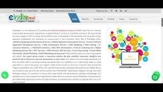 website designing comany in delhi,dwarka,laxmi Nagar web development service ☎ 7982912814,7840078844