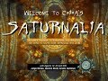 C I A S Saturnalia Saturn Moves To Capricorn The Solstice And Into 2018 mp3