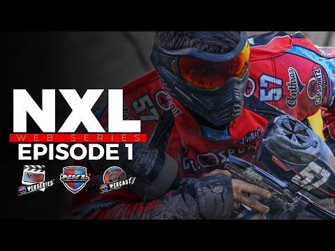The NXL Web Series - Virginia Beach Open - Friday Match Recaps