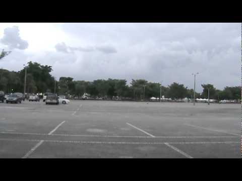 CC Racing HPI BSW Baja 5D vs FG Baja (Miami Jato)