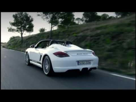 Porsche Boxster Engine Location. 2011 Porsche Boxster Spyder