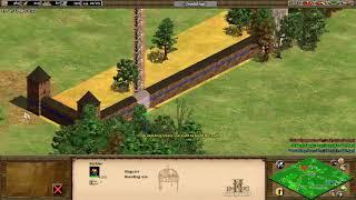 Age of Empires II  HD Edition on Steam BoardingAxe VS 2 AIs (Casual)
