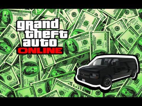GTA online -Легкий Способ ПРОКАЧКИ (опыт ,деньги -без глитчей и багов )