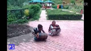 Hit Dagadi Kamla by unknown artist Latest uttarakhandi song