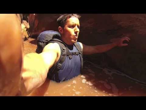 Canyoneering Utah Canyon Canyoneering Utah Video
