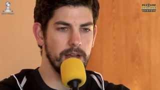 Pregame Tiikerit - Isku Volley la 25.10.2014