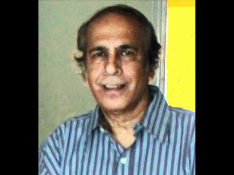 MOHABBAT KI RAHON MEIN CHALNA sung by Dr.V.S.Gopalakrishnan....