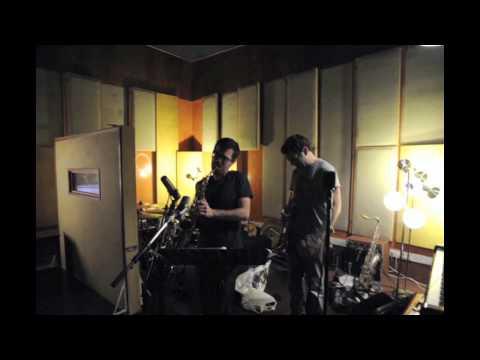 Headbangers - Bacchus studio