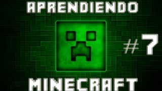 Aprendiendo Minecraft con Willyrex Temporada 2 Ep7