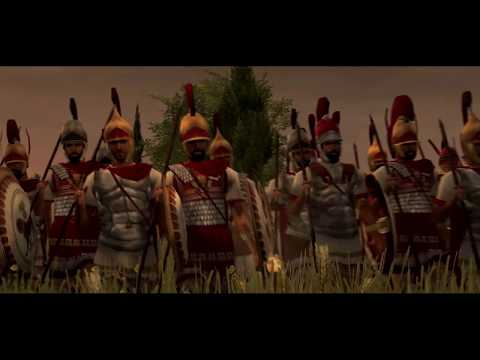 Europa Barbarorum II Version 2.3 - Teaser Trailer