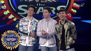 People vs. The Stars Teaser Ep. 1: Ang unang pasabog ng People vs. the Stars