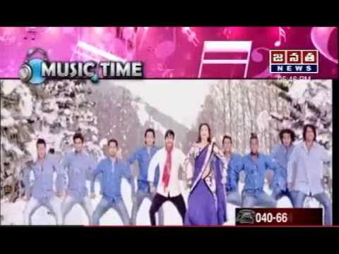 Super Hit Telugu Songs on Music Time Live Program