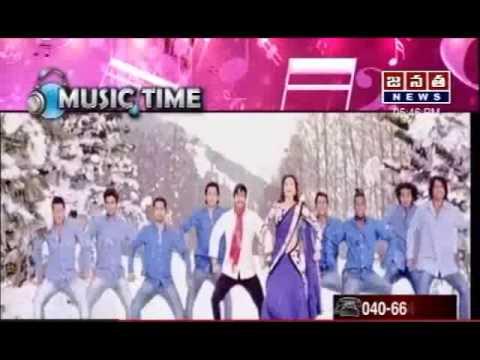 Super Hit Telugu Songs on Music Time Live Program