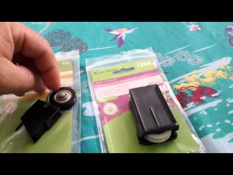 Bunnings Dodgy Spare Parts for Sliding Screen Door