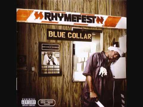 Rhymefest - Bullet