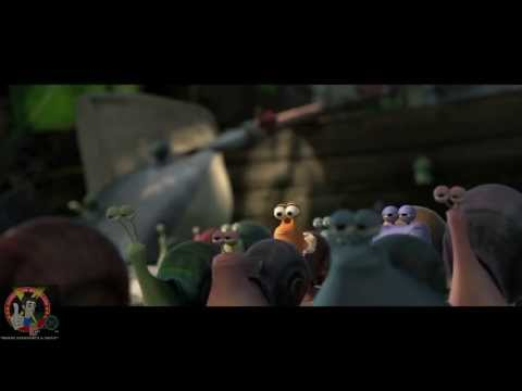 Turbo Movie Trailer
