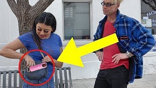 BEST Public Trolling Pranks (NEVER DO THIS!!) - Funny Public MAGIC PRANKS COMPILATION 2019