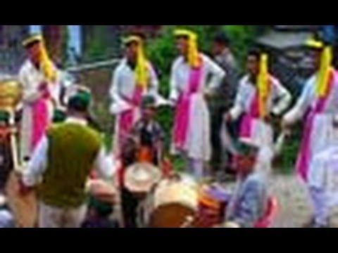 Kullu Nati Dance, Himachal Pradesh video