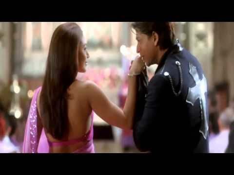 Shahrukh Khan and Rani Mukerji - Mirrors(The King and Queen of Bollywood)