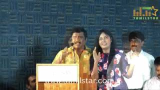 Anjala Movie Press Meet Part 1