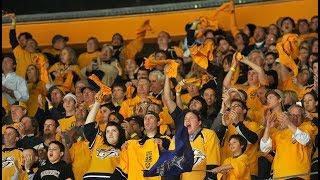 NHL Best Crowd Chants