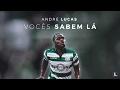 Vocês Sabem Lá | FC Porto v Sporting - André Lucas