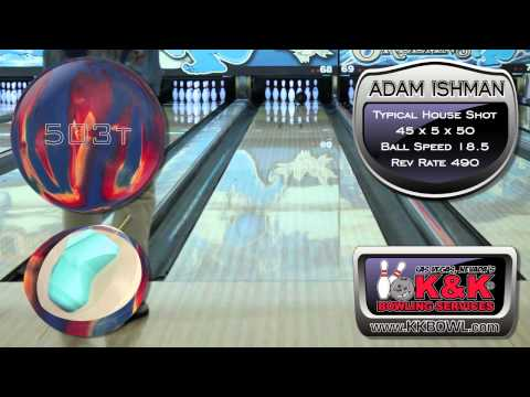 Ebonite International Summer 2012 Bowling Ball Releases Presented By K&amp K Bowling Services