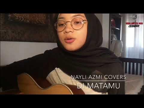 Dimatamu - Sufian Suhaimi by Nayli Azmi