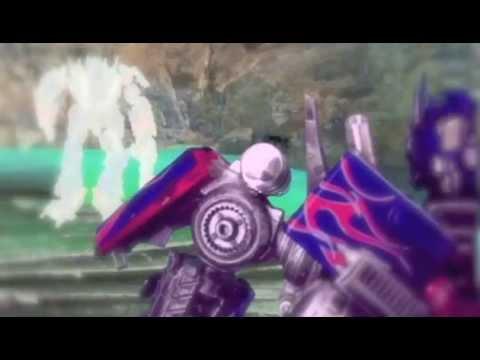 Transformers Stormfall -Trailer 2