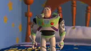Toy Story Bloopers