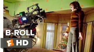 The Conjuring 2 B-ROLL 1 (2016) - Vera Farmiga, Patrick Wilson Movie HD