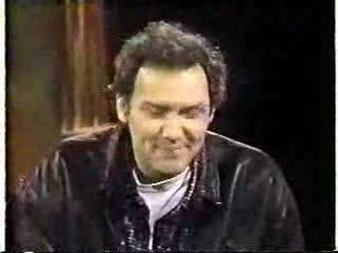 Norm MacDonald on Dennis Miller Live! Video