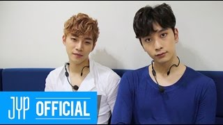 Download Lagu [Real 2PM My House] Broadcasting station is My House Gratis STAFABAND