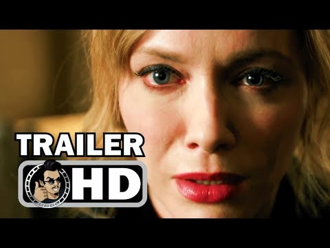 GOOD GIRLS Official Trailer (2018) Christina Hendricks NBC Comedy Series HD
