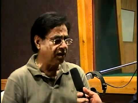 Jagjit Singh - Life Story 1-2  [Interview]
