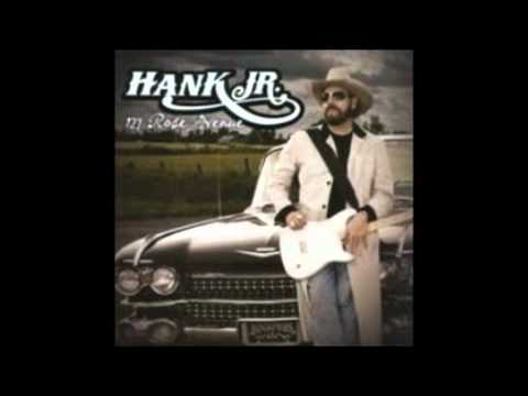Hank Williams Jr. - Gulf Shore Road