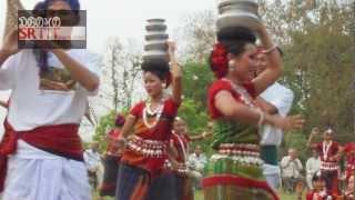 Chakma biju mela april 2012 in Rangamadtya city (Rangamati) of Jumland