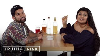 Siblings (Ardent & Aretha) | Truth or Drink | Cut