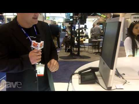 InfoComm 2013: BlueJeans Demos How To Dial In To A BlueJeans Meeting