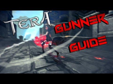 Tera Online - Gunner Guide
