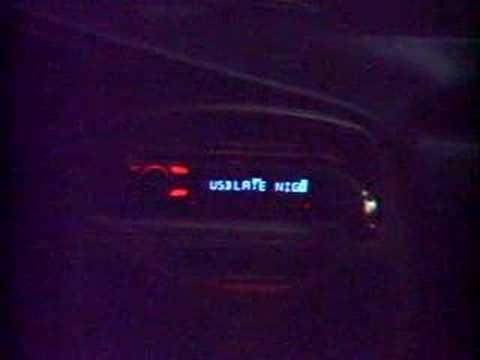 SONY GT CDX-GT417UX  -  Siena, falantes originais