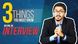 01. How to Stand Out in An Interview