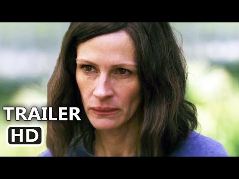 HOMECOMING Official Trailer (2018) Julia Roberts TV Series HD thumbnail