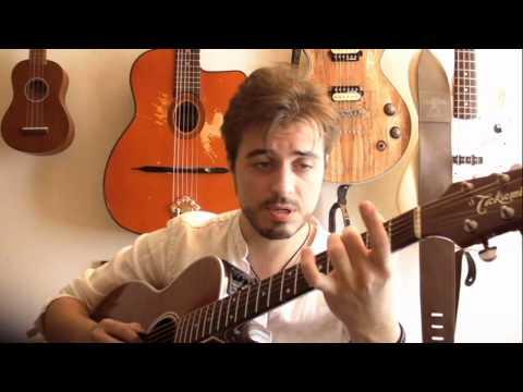 Tutoriel Facile Guitare Grands Débutants - Galago Music
