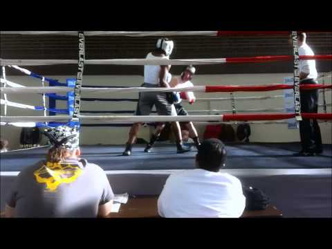 GZ Morgantown Boxing | Stephen Ware | WV Combat Sports Championships
