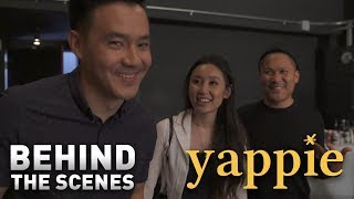 "Behind the Scenes - ""Yappie"" Pt. 3 - Production"